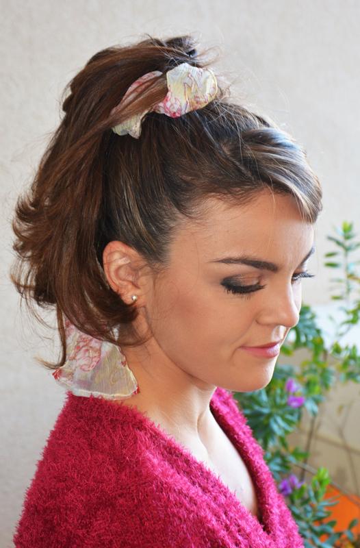 Nouvelles coiffures simples et stylées à réaliser soi-même